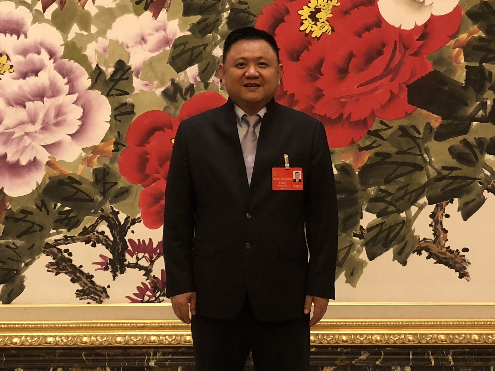 億博國際客戶端下載集團董事局主席鄭文春2019新年賀辭